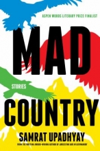 Mad Country -- December Short Story Book Club