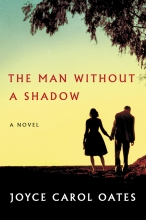 Man Without a Shadow book cover