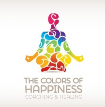 Colors of Happiness Logo