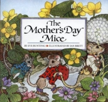 'The Mother's Day Mice' Book Cover