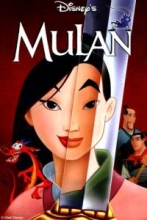 Disney's Mulan, produced by Walt Disney Pictures