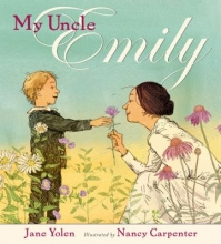 """My Uncle Emily"" book cover"