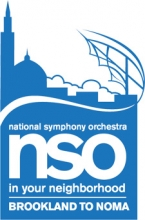 NSO in Your Neighborhood: Brookland to Noma