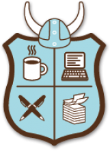 The NaNoWriMo logo