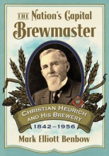 Nation's Capital Brewmaster cover