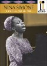 Nina Simone: Live in '65 and '68
