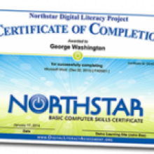 Northstar Digital Literacy Practice Sessions & Assessments