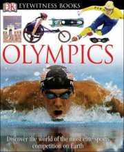 Olympics by Chris Oxlade