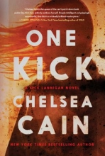 One Kick book cover
