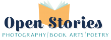 Open Stories Logo
