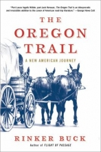 Oregon Trail cover