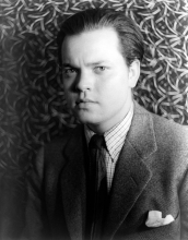The great Orson Welles.