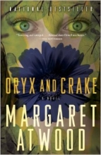 A picture of the cover of the novel