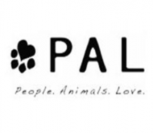 People Animals Love (PAL) Logo