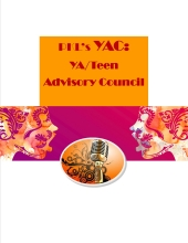 PKL's YAC - Youth Advisory Council