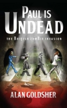 Paul is Undead Book Cover