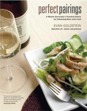 Perfect Pairings by Evan Goldstein
