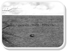 Shaw Junior High School