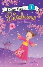 Pinkalicious Cherry Blossom by Victoria Kann