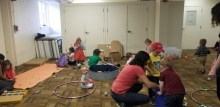 Library Play Group