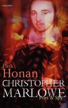 Christopher Marlowe: Poet and Spy cover image