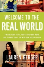 Welcome to the Real World cover