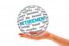Image of retirement and related issues