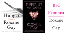 Roxane Gay Titles