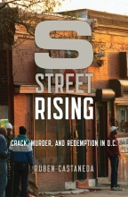 'S Street Rising' book cover