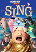 cover for SING