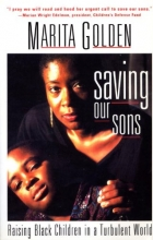 Saving Our Sons Bookcover
