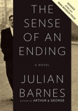 Sense of an Ending by Julian Barnes