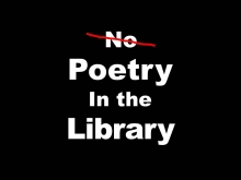 Poetry in the Library