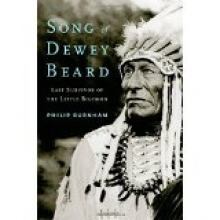 Song of Dewey Beard book cover