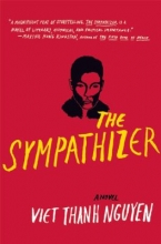 Sympathizer cover