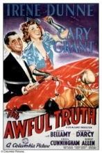 The Awful Truth cover image