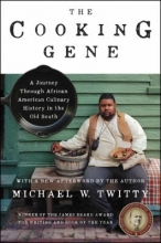 The Cooking Gene by Michael W Twitty