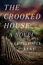 The Crooked House book cover
