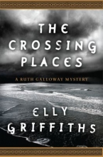 """The Crossing Places"" book cover"