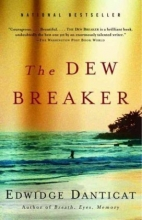 The Dew Breaker by Edwige Danticat cover