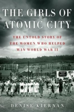 The Girls of the Atomic City