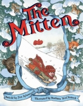 The Mitten by Aylesworth