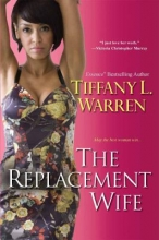 The Replacement Wife - Cover