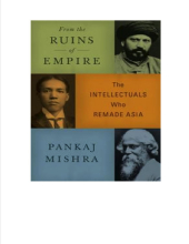 The intellectuals who remade asia