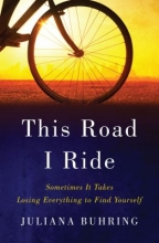 Book cover This Road I Ride