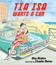 """Tia Isa Wants a Car"" Book Cover"