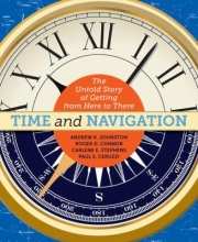 Time and Navigation Book Cover