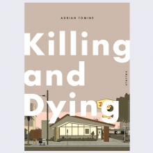 killing and dying cover