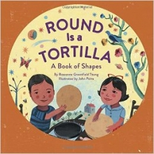 shapes, eat, tortilla, round