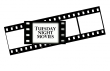 Tuesday Night Movies logo